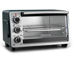 biglots 6-Slice Convection Toaster Oven