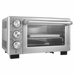 Convection Toaster Oven countertop toaster broil cooking kit