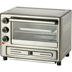 Convection Toaster Oven, with Pizza Drawer