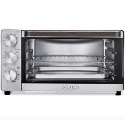 Crux CRX14543 6-Slice Convection Toaster Oven, Only at Macy'