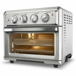 cuisinart toa 60 convection toaster oven air
