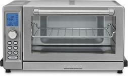 Cuisinart Deluxe Convection Toaster Oven TOB-135N