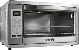 Extra Large Commercial Bake Digital Counter Top Convection O