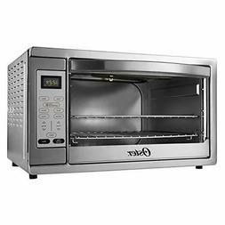 Extra Large Digital Countertop Convection Oven, Stainless St
