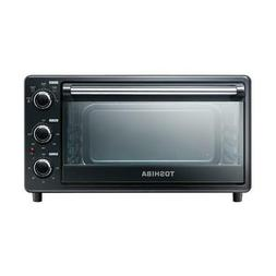Toshiba Fully-featured Convection Oven with 4 Cooking Settin