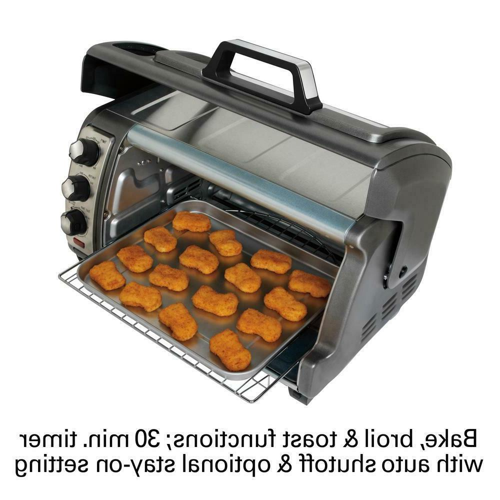 Easy Oven With