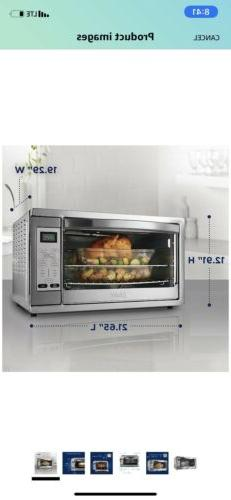 Oster French Convection Oven
