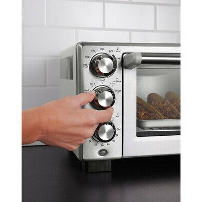 Oster Designed for Convection Toaster Oven