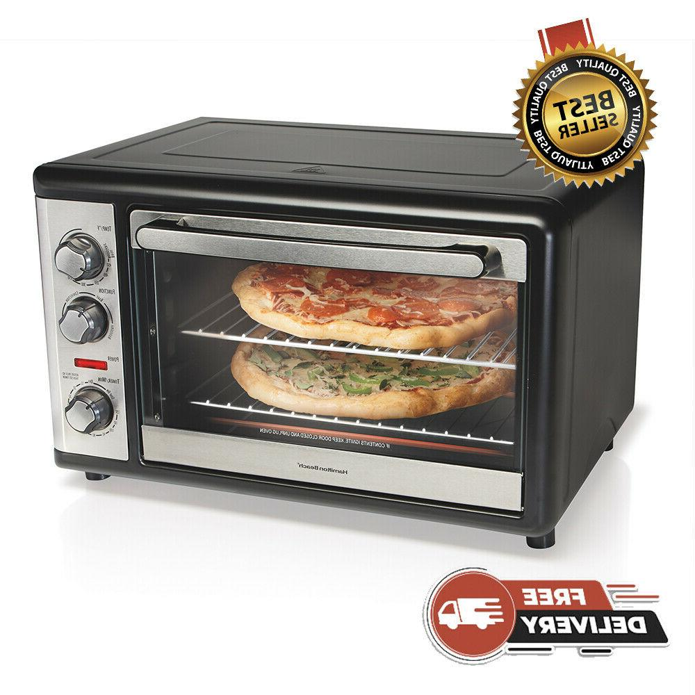 xl convection oven with rotisserie 31108 free