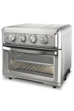 Silver Cuisinart Convection Toaster Oven Airfryer  O21