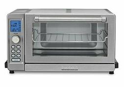 Toaster Oven Unit TOB-135N 157 Deluxe Convection StainlessSt
