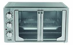 Oster TSSTTVFDXLPP-033 XL Convection Manual French Door Toas