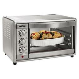 Oster TSSTTVRB04 6 Slice Convection Toaster Oven